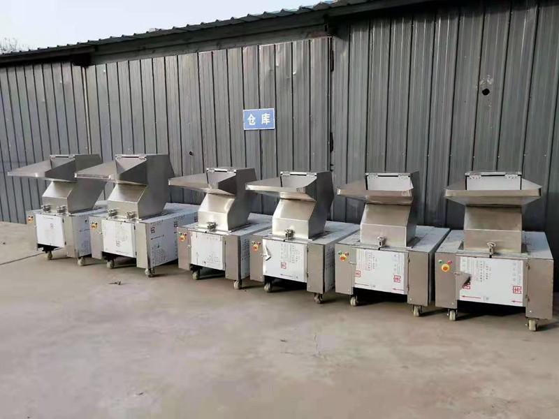 郑州全泰食品机械有限公司