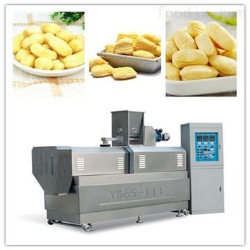 YS65-II休闲食品麦香鸡块生产线
