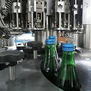不锈钢全主动酒灌装出产线