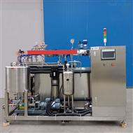 GX-UHT500500L超高温瞬时杀菌机