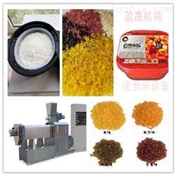 YS70-III自热米饭生产线