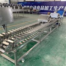SDN-100糯玉米加工生产线批发