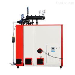 塑料加工生产生物质蒸汽发生器