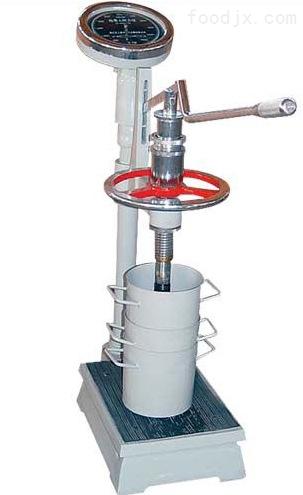 混凝土贯入阻力测定仪HG-1000型