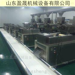 YS70-III麦麸双螺杆膨化机