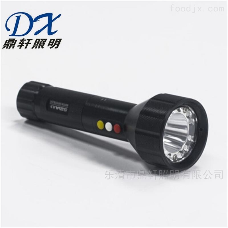 火车机务段LED多功能信号手电筒尚为同款