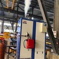 立浦300kg自然循环低压立式燃汽蒸汽发生器