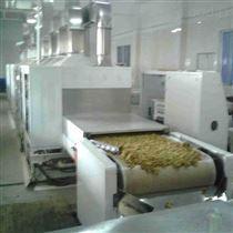 RC-20KW营养粉微波干燥机