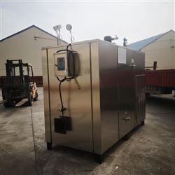 化工行业燃气蒸汽发生器