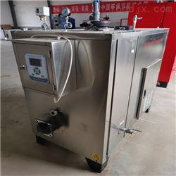 蒸箱设备燃气蒸汽发生器