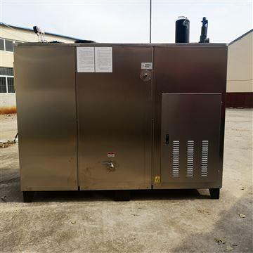 商务办公供暖供水燃气蒸汽发生器