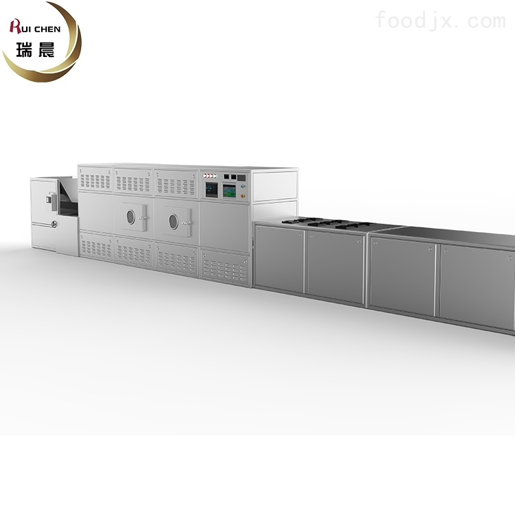 节能型化工原料微波干燥机*