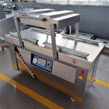 DZ-700半成品菜平台式真空包装机