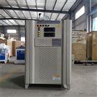 LDR0.1-0.7*2全自动不锈钢喷漆远程控制PLC蒸汽发生器