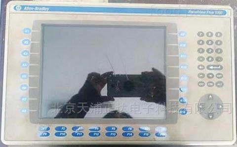 ASEM工控机触摸屏维修OT1200-SL北京