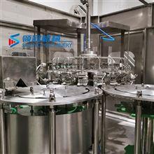 全自动瓶装纯净水生产线