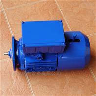 台州紫光BMD7114刹车电机