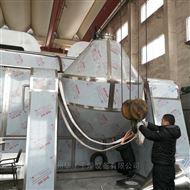 HZG 系列碳酸钙回转滚筒干燥机