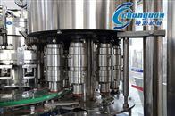 CYT-300系列大桶装纯净水灌装机生产线