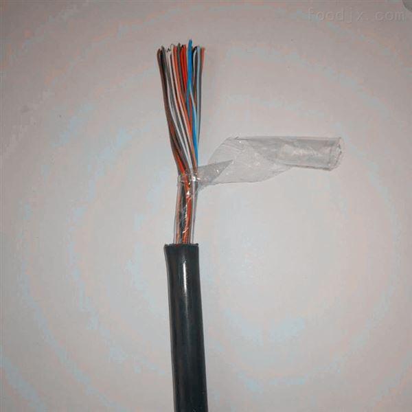 煤礦用阻燃鎧裝電纜MHYS32-100X2X0.8