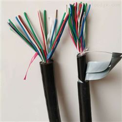 山西煤矿用阻燃铠装电缆MHYS32-100X2X0.8