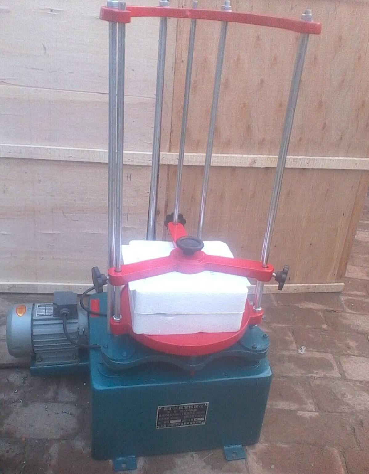 标准震筛机