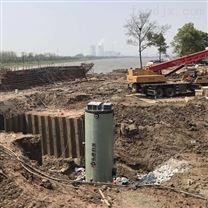 江西一体化预制泵站安装准备