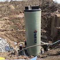 安徽一体化预制泵站厂家 支持定制 售后无忧
