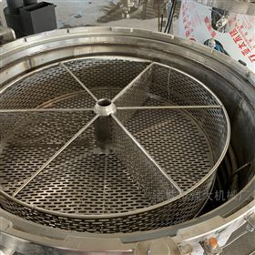 吊框式粽子蒸煮锅
