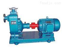 小型多功能清水自吸离心泵