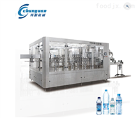 瓶装矿泉水生产线