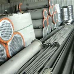 不锈钢换热器穿孔管板焊机