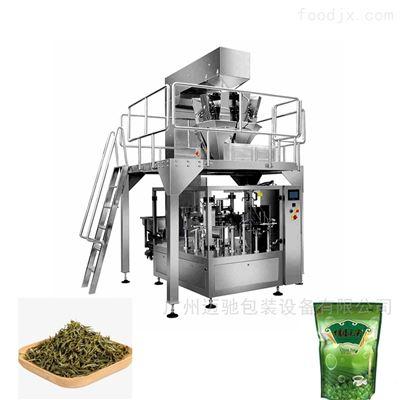 自动化茶叶包装机