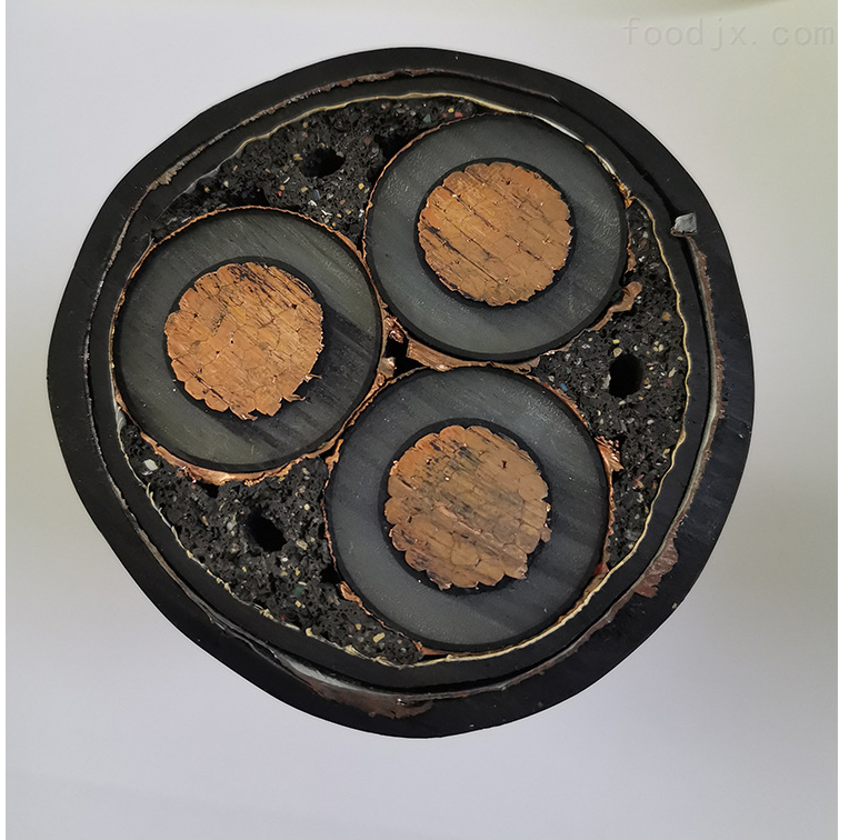 MYJV22-10KV-3*95矿用高压电力电缆价格
