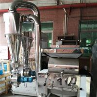 PE-180S江苏旭朗树根树枝药材不锈钢粗碎机工厂