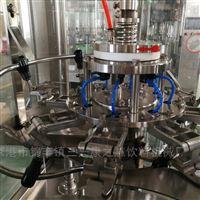 瓶装葡萄酒生产线