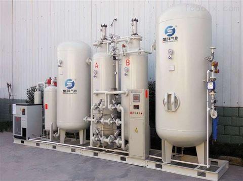 SYM型膜分离制氮装置