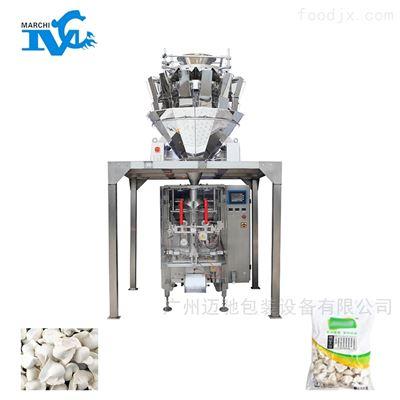 速冻水饺立式包装机