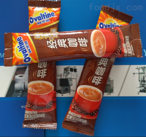 奶茶粉、固體飲料、藥粉、代餐粉包裝機