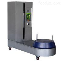 ROBO-W900B优质行李打包机机场广州缠绕裹膜机直销