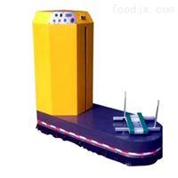 ROBO-W900A行李缠绕包装机