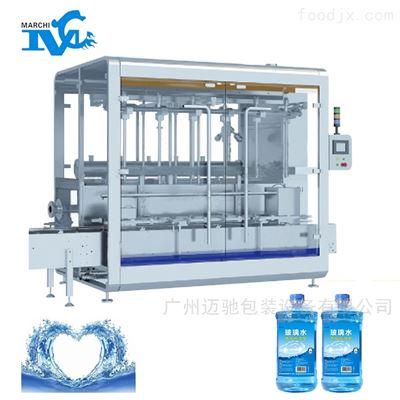 玻璃水灌装机设备