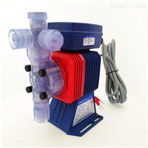 ES朗高电磁隔膜加药泵污水处理设备投加泵