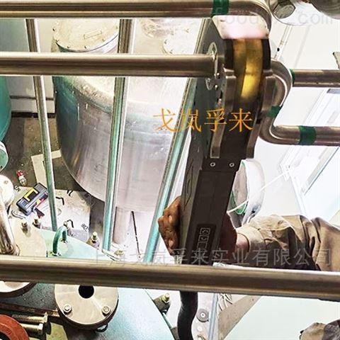 薄壁不锈钢管道全位置自动氩弧焊机