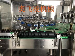 红茶饮料生产线