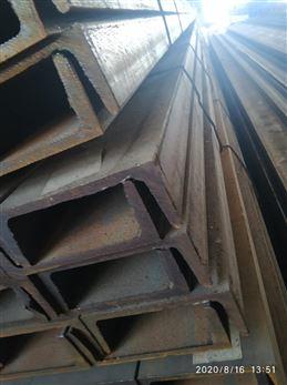 日標槽鋼材質重量尺寸規格