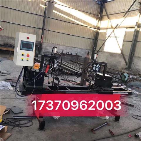 江西轮扣自动焊机设备型号基本参数价格
