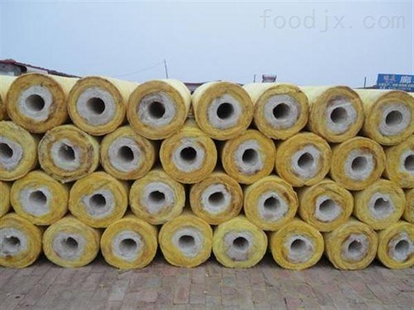 玻璃棉管生產廠家