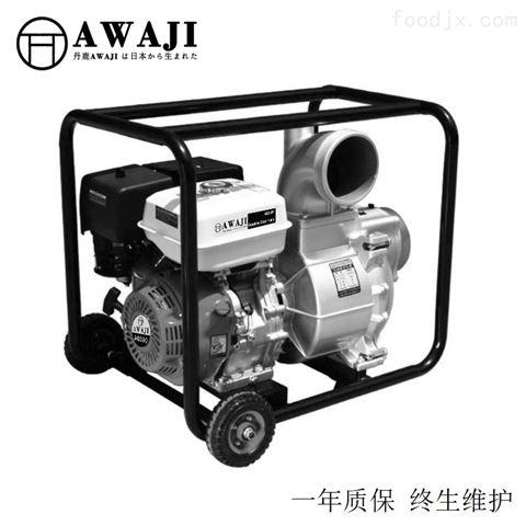 高扬程2寸汽油高压消防水泵价格
