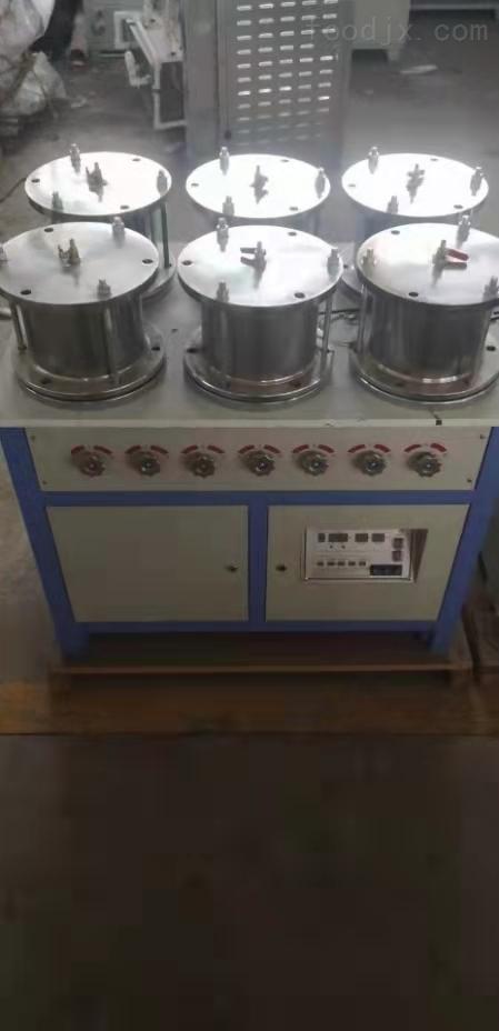 混凝土透气系数测定仪